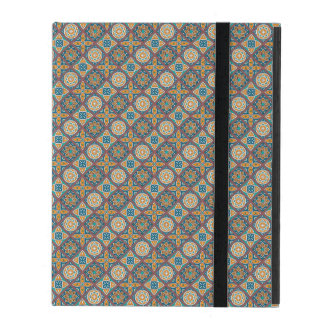 Capa iPad Azulejos de Alexandria