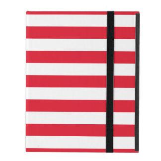 Capa iPad Bandeira dos Estados Unidos da bandeira dos EUA