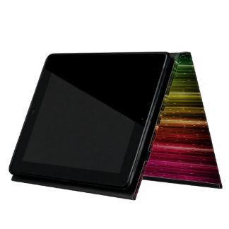 Capa iPad caso de dobramento do ipad