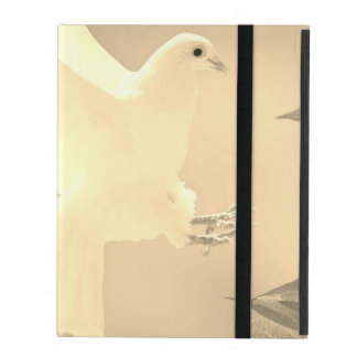 Capa iPad caso do iPad 2/3/4 sem Kickstand COM POMBA