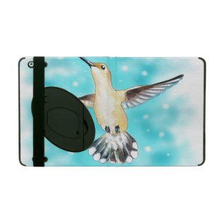 Capa iPad Céu do colibri