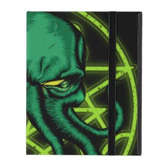 Capa iPad Cthulhu