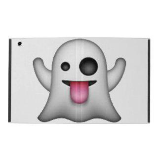 Capa iPad Emoji - fantasma