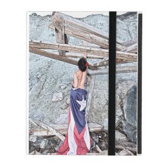 Capa iPad Esperanza - imagem completa