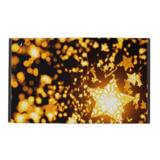 Capa iPad Estrelas do vôo
