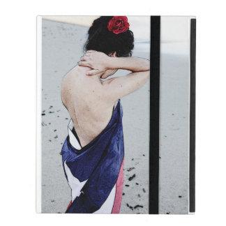 Capa iPad Fuerza - imagem completa