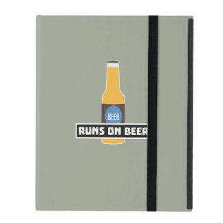 Capa iPad Funcionamentos na cerveja Z7ta2