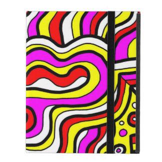 "Capa iPad iPad 2/3/4 de ""Billiott"", mini caso in-folio"