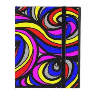 """Capa iPad iPad 2/3/4 de """"Lawhorn"""", mini caso in-folio"""