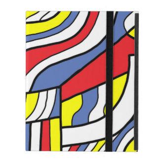 """Capa iPad iPad 2/3/4 de """"Macchione"""", mini caso in-folio"""