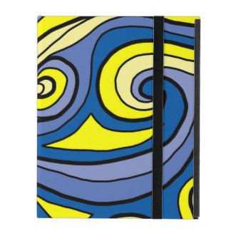 """Capa iPad iPad 2/3/4 de """"Mcclarnon"""", mini caso in-folio"""