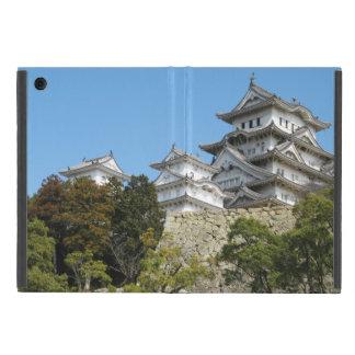 Capa iPad Mini 姫路城 do castelo de Himeji, Hyogo, Japão