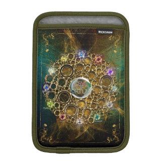 Capa iPad Mini A CONEXÃO DA PROSPERIDADE: Gemas da fortuna
