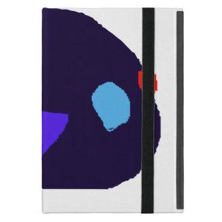 Capa iPad Mini A extremidade do mundo
