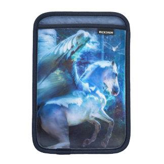 Capa iPad Mini A luva de sonho de Ipad