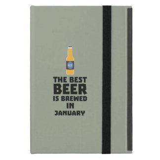 Capa iPad Mini A melhor cerveja é em maio Z96o7 fabricado cerveja