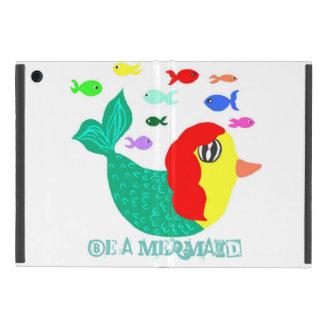 Capa iPad Mini A mermaid