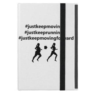 Capa iPad Mini Argumento para Ipad