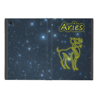 Capa iPad Mini Aries brilhante