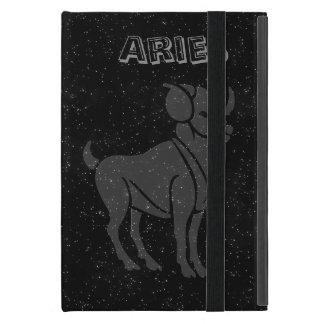 Capa iPad Mini Aries translúcido