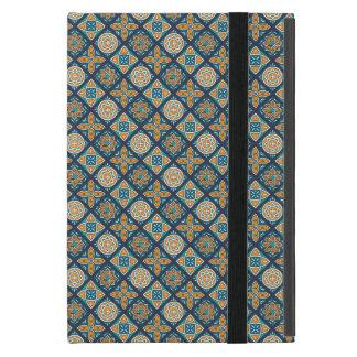 Capa iPad Mini Azulejos de Alexandria
