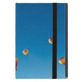 Capa iPad Mini Balões de ar quente