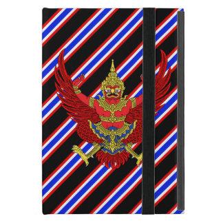 Capa iPad Mini Bandeira tailandesa das listras