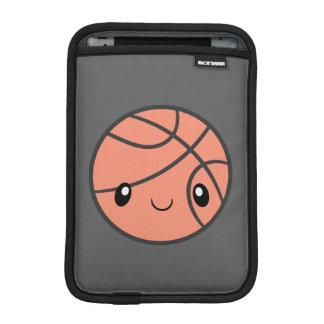 Capa iPad Mini Basquetebol de Emoji