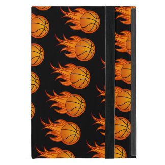 Capa iPad Mini Basquetebol legal de Personalizable