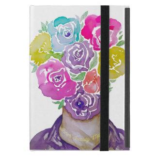 Capa iPad Mini Beleza interna