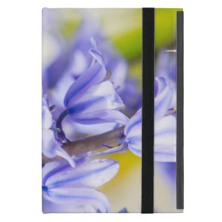 Capa iPad Mini Bluebells