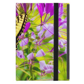 Capa iPad Mini Borboleta amarela de Swallowtail