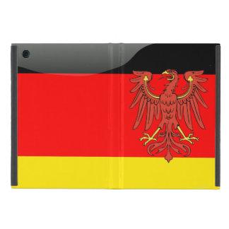 Capa iPad Mini Brasão alemão