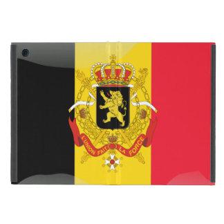 Capa iPad Mini Brasão belga
