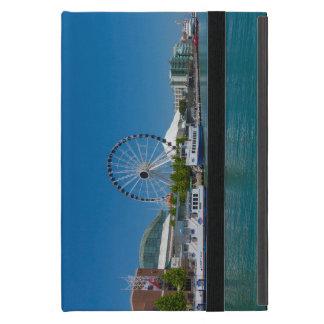 Capa iPad Mini Cais do marinho