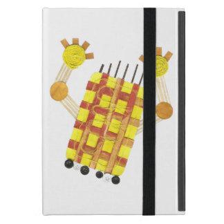 Capa iPad Mini Caixa de patinagem da Eu-Almofada do sabão mini