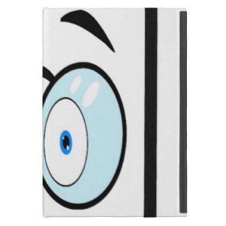 Capa iPad Mini Caixa de quatro olhos