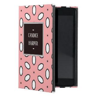 Capa iPad Mini Caixa personalizada legal e elegante do iPad