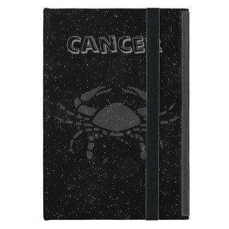 Capa iPad Mini Cancer translúcido