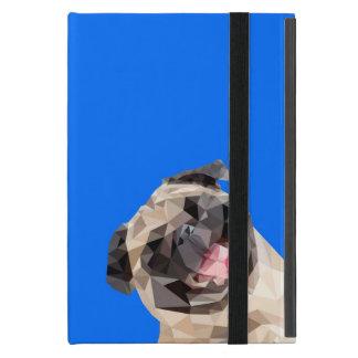 Capa iPad Mini Cão bonito dos espanadores