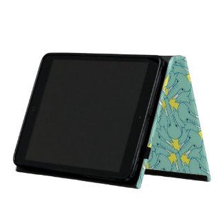 Capa iPad Mini Caso de Ipad com Tessellation do elefante