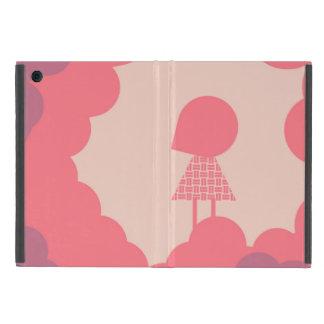 Capa iPad Mini Caso de IPad das nuvens