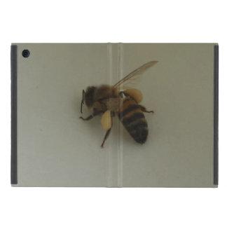 Capa iPad Mini Caso do iPad da abelha mini sem Kickstand