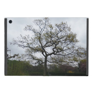 Capa iPad Mini Caso do iPad da árvore & dos ramos mini sem