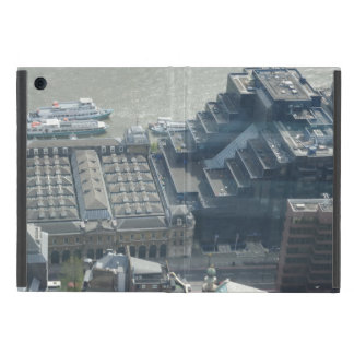 Capa iPad Mini Caso do iPad da opinião de Londres mini sem