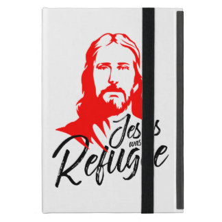 Capa iPad Mini Caso do iPad de Jesus