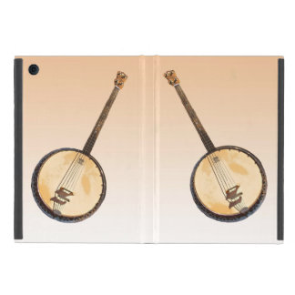 Capa iPad Mini Caso do iPad de Powis do instrumento musical do
