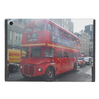 Capa iPad Mini Caso do iPad do ônibus de Londres mini sem