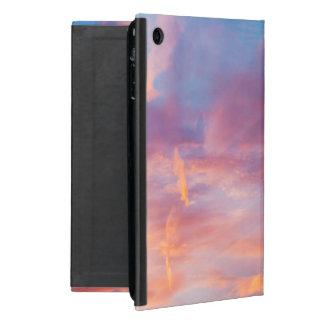 Capa iPad Mini céu flirty