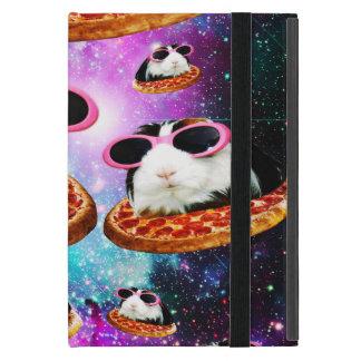 Capa iPad Mini Cobaia engraçada do espaço